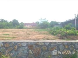 N/A Land for sale in Nong Prue, Pattaya Land For Sale Soi Noen Phlap Whan