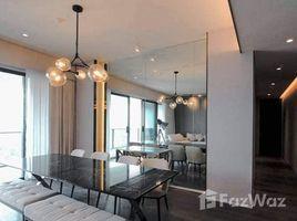 3 Bedrooms Condo for sale in Khlong Tan Nuea, Bangkok TELA Thonglor