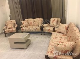 Cairo apartment For Rent degla Maadi fully furnished . 3 卧室 房产 租