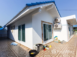 4 Bedrooms House for sale in Nong Prue, Pattaya Jomtien Condotel and Village