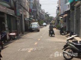 2 Bedrooms House for sale in Binh Hung Hoa A, Ho Chi Minh City Về quê dưỡng già, chủ gửi bán nhanh nhà C4 mặt tiền đường số 22, BHHA, Bình Tân giá chỉ 5,2 tỷ