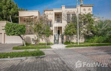 Bromellia in Al Barari Villas, Dubai