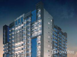 迪拜 Victoria Residency 1 卧室 住宅 售