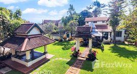 Available Units at Pruklada 2 Chiang Mai
