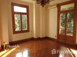 3 غرف النوم شقة للإيجار في , الجيزة Amazing furnished Apartment for rent in zamalek