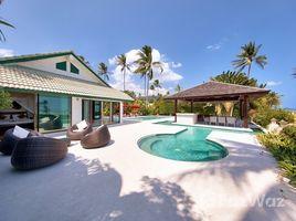 4 Bedrooms Villa for sale in Maret, Koh Samui Villa Flora