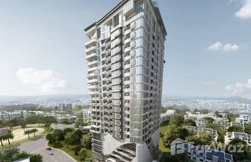 The Peninsula Private Residences in Chrouy Changvar, Phnom Penh