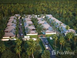 3 Bedrooms House for sale in Maret, Koh Samui Achara Villas