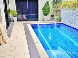 3 Bedrooms Property for rent in Hin Lek Fai, Hua Hin Baan Mio