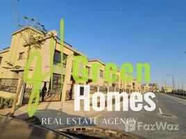 5 Bedrooms Townhouse for sale in The 5th Settlement, Cairo Villette