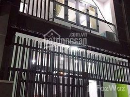 2 Bedrooms House for sale in Tan Tao, Ho Chi Minh City Bán nhà hẻm 5m đường Lê Đình Cẩn, 1T 1L