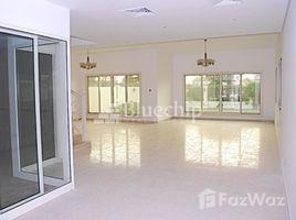 4 Bedrooms Villa for sale in , Dubai Circle Villas