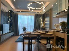 曼谷 Chomphon Maru Ladprao 15 2 卧室 公寓 售