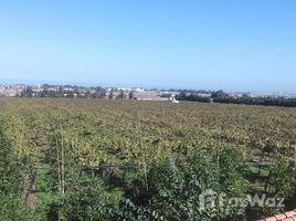 3 غرف النوم فيلا للبيع في NA (Skhirate), Rabat-Salé-Zemmour-Zaer Très belle ferme plantée de raisin