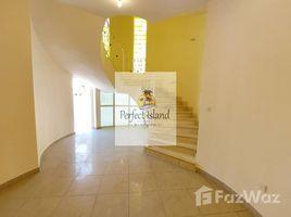 4 Bedrooms Villa for rent in , Abu Dhabi Binal Jesrain