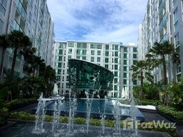 Studio Condo for sale in Nong Prue, Pattaya City Center Residence