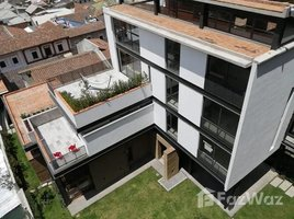 1 Bedroom Apartment for sale in Quito, Pichincha 003: Brand-new Condo with One of the Best Views of Quito's Historic Center