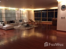 5 Bedrooms Penthouse for sale in Paranaque City, Metro Manila MARINA HEIGHTS