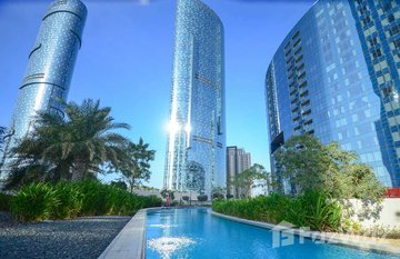 The Gate Tower 3 in City Of Lights, Abu Dhabi