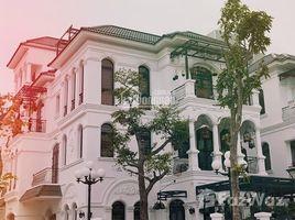 海防市 Thuong Ly Bán biệt thự song lập ven sông khu The Venice, Vinhomes Imperia - 144m2 开间 别墅 售