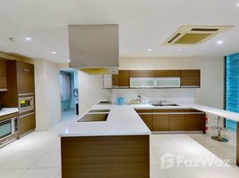 4 Bedrooms Condo for rent in Bang Phongphang, Bangkok PM Riverside