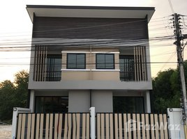 佛丕 七岩 Twin Townhome for sale in Cha-Am 2 卧室 联排别墅 售