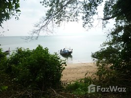 N/A Land for sale in Khao Mai Kaeo, Trang Land For Sale Tung Tong Beach