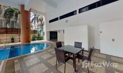 Photos 2 of the Communal Pool at Acadamia Grand Tower
