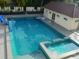 9 Bedrooms Villa for sale in Phong Prasat, Hua Hin Classic Style Pool Villa close to Suan Luang Beach