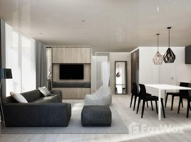 2 Bedrooms Condo for sale in Nong Prue, Pattaya Rising Place Thappraya