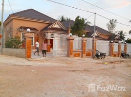 2 Bedrooms Property for rent in Bei, Preah Sihanouk Other-KH-23112