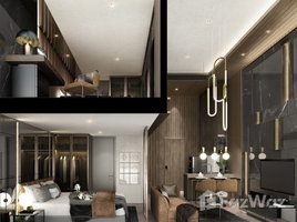 2 Bedrooms Condo for sale in Khlong Tan Nuea, Bangkok Walden Sukhumvit 39