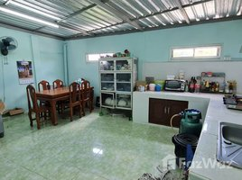 3 Schlafzimmern Reihenhaus zu verkaufen in Bang Phun, Pathum Thani Baan Pruksa 111 Rangsit-Bangpoon 2