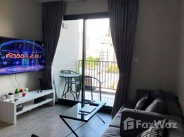 2 Bedrooms Property for rent in Nong Prue, Pattaya The Base Central Pattaya