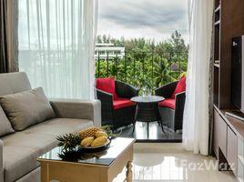 1 Schlafzimmer Appartement zu verkaufen in Choeng Thale, Phuket Aristo 1