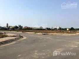 N/A Land for sale in Ward 16, Ho Chi Minh City Bán nhanh đất KDC Trương Đình Hội 3, P.16, Q.8, sổ sẵn DT 90m2, xây tự do +66 (0) 2 508 8780