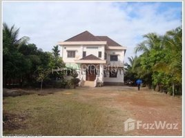 Attapeu 7 Bedroom House for sale in Xaysetha, Attapeu 7 卧室 屋 售