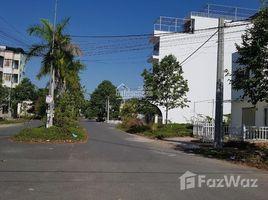芹苴市 Phu Thu Bán cặp nền góc VIP đường đôi và đường Trần Văn Sắc, KDC Diệu Hiền, diện tích 222m2, ngang hơn 9m N/A 土地 售
