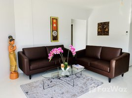 2 Bedrooms Condo for rent in Phe, Rayong Orchid Beach Apartment