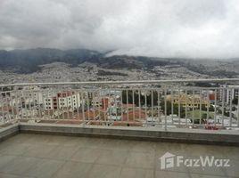 Pichincha Quito Condado - Quito 3 卧室 住宅 售