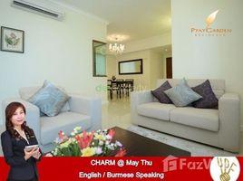 South Okkalapa, ရန်ကုန်တိုင်းဒေသကြီး 3 Bedroom Condo for rent in Pyay Garden Condominium, Yangon တွင် 3 အိပ်ခန်းများ အိမ်ခြံမြေ ငှားရန်အတွက်