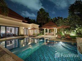 5 Bedrooms Villa for sale in Choeng Thale, Phuket Sai Taan Villas