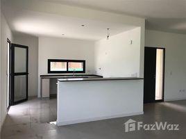 3 Habitaciones Casa en venta en , Buenos Aires Area 5 1000, Escobar - Gran Bs. As. Norte, Buenos Aires
