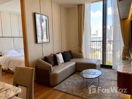 2 Bedrooms Condo for sale in Khlong Tan Nuea, Bangkok Noble BE33