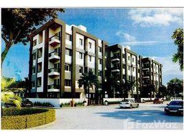 2 Bedrooms Apartment for sale in Vadodara, Gujarat Vrundavan Residency Neat L & T Flats