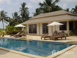 16 ห้องนอน วิลล่า ขาย ใน ตลิ่งงาม, เกาะสมุย Amazing Private Villa for Sale in South of Koh Samui