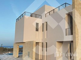 4 Bedrooms Villa for sale in Al Gouna, Red Sea Fanadir Bay