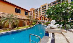 Photos 2 of the Communal Pool at Venetian Signature Condo Resort Pattaya