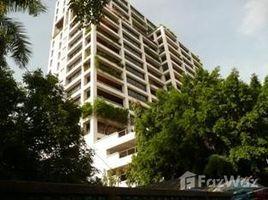3 Bedrooms Condo for rent in Lumphini, Bangkok Polo Park