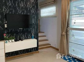 3 Bedrooms Townhouse for sale in Pracha Thipat, Pathum Thani The Trust Rangsit-Klong 1